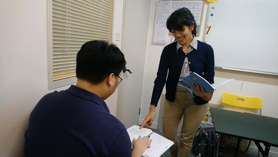 日文 香港 東亞 Toa Language & Culture School 日本語 廣東語 北京語